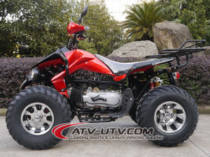 Hot Selling Gas-Powered 4-Stroke 150cc ATV (AT1507) pictures & photos