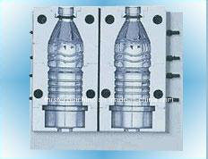 Plastic Bottle Blowing Mould pictures & photos