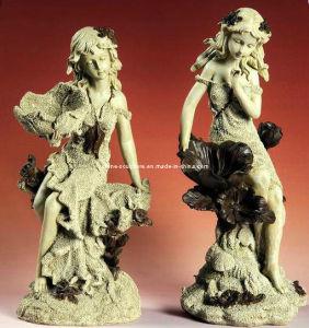 European Figure Sculpture