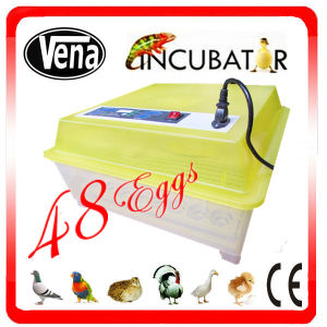 Hot Sale Full Automatic Make Chicken Egg Incubator pictures & photos