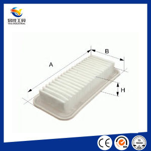 High Quality China Make Auto Engine Air Filter pictures & photos