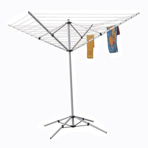 2015 New Folding Clothes Hanger Clothes Dryer Rack pictures & photos