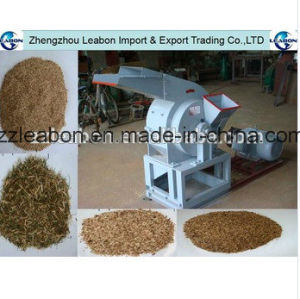 2016 New Design Tree Branches Wood Crusher on Sale pictures & photos