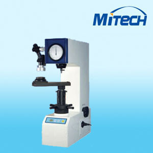 Mitech (HD9-45) Motorized Superficial Rockwell & Vickers Hardness Tester