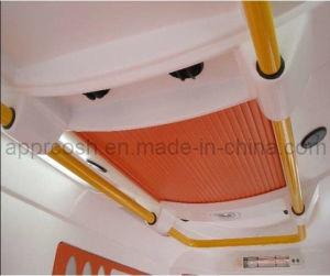 Tambour Door for Commercial Vehicle