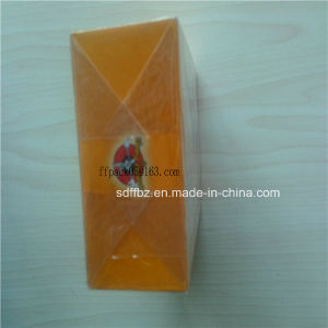 Tear Tape Type Box Cellophane Overwrapping Machine Box Packaging Machine pictures & photos