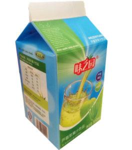 Carton Box for 500ml 6-Layer Juice/Milk/Cream/Wine/Water/Yoghurt pictures & photos