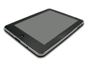 8 Inch MID (N800)