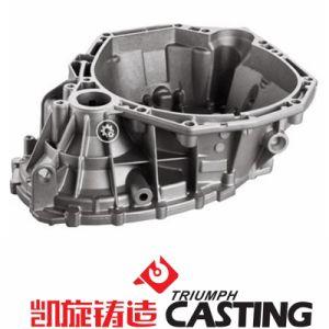 Auto/TV/ Diesel Aluminum Alloy Die Casting