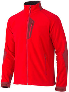 Men′s Popular Styles Polar Fleece Jacket