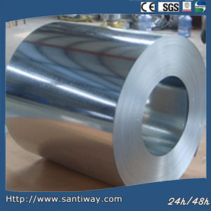Color Coated Galvanized Steel Coil with SGS BV Certificate pictures & photos