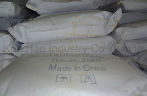 High Alumina Cement Ca80 with High Quality and Competitive Price pictures & photos
