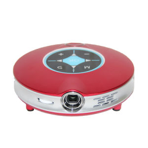 X9 Portable Mini Smart Android Projector with WiFi pictures & photos