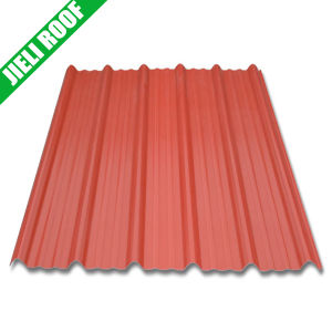 UV Proof 3-Layer Plastic Construction Material for Roof pictures & photos