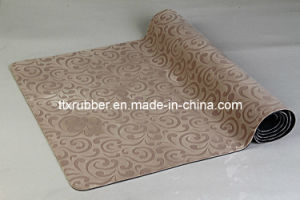 Open Cell Rubber Kitchen Mat pictures & photos
