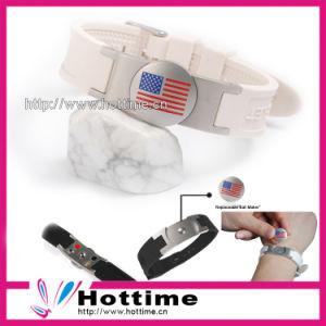 Charming Sports Bracelet pictures & photos