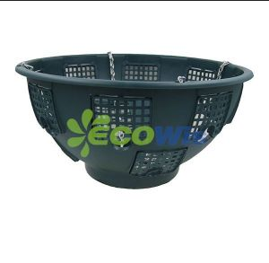 Plastic Hanging Basket Plant China Suppier Manufacturer pictures & photos