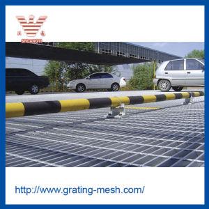 Walkways Grating/Enameled Steel Grating
