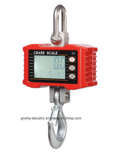 Ocs Crane Scale Hanging Scale Ocs-S 100kg to 1ton pictures & photos