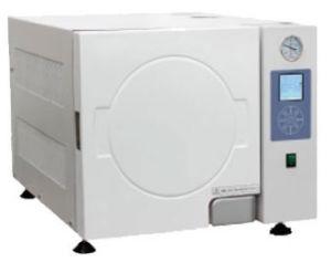 Tmq. C Series Tabletop Vacuum Autoclave (CLASS N-TMQ. C-3159 45L (MANUAL))