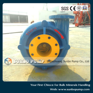 Oilfield Centrifugal Slurry Pump pictures & photos