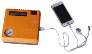 Lithium Auto Start Battery Diesel Portable Jump Start pictures & photos