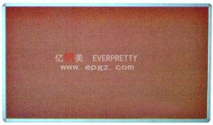 School Furniture Cork Board, High Quality Aluminun Frame Cork Board, Hotsale Student Writing Board pictures & photos
