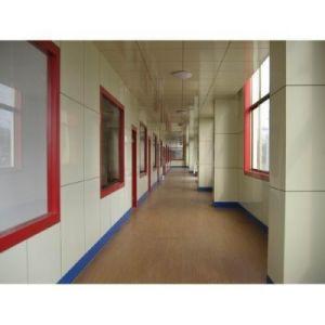 Exterior Aluminum Panels Guangzhou Factory pictures & photos