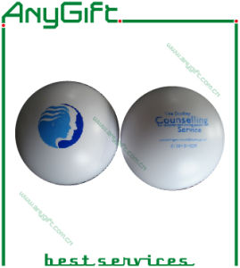PU Ball with Customized Logo 06 pictures & photos