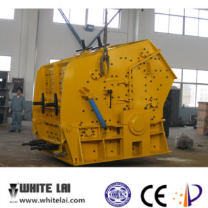 2017 Hot Sale High Quality Impact Crusher (80-130t/h) pictures & photos
