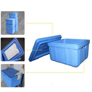 Different Size Heat Preservation Glass Lunch Box pictures & photos