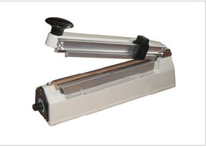 Factory Directly Small Light Weight with Cutter Hand Sealer
