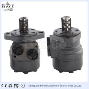 Blince Mini Radial Piston Motor Ok Hydraulic Motor/ Ok Pump Oil Motor for Cast Machinery pictures & photos