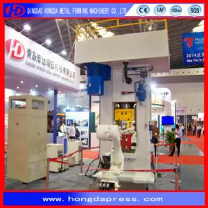 CNC High Speed Hot Forging Press pictures & photos