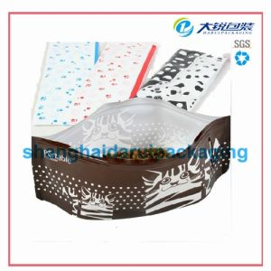 Portable Folding Plastic Dog Bowl (DR1-SPZ01)