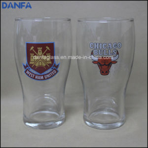 20oz (568ml) English Tulip Pint Glass Beer Glass pictures & photos