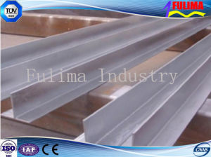 ISO9001 Galvanized Welded T Beam for Structural Steel (FLM-HT-013) pictures & photos