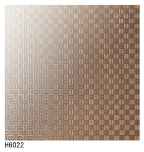 Foshan Manufacturer Ceramic Rustic Design Porcelain Tile H6022 pictures & photos