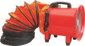 36V /110V Portable Ventilation Fan, Moveable Ventilator