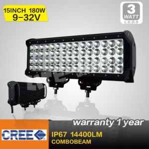 15 Inches 180W Four Row LED Light Bar (SM-944)