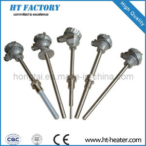 High Accuracy Thermocouple with High Quality pictures & photos