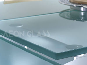 3mm, 4mm, 5mm, 6mm, 8mm, 10mm, 12mm Acid Etching Glass pictures & photos