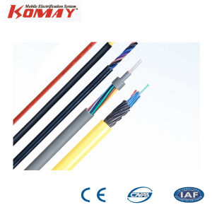 Control Cable, Multi-Cores Instrumentation Cable