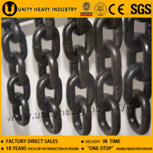 Stainless Steel Hatch Cover Chain pictures & photos