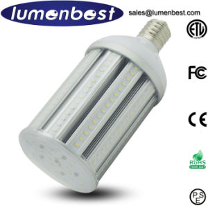 Internal Driver E27 E40 Corn LED Street Lighting