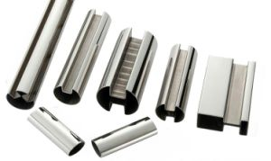 Wonderful Quality Special-Shaped Steel Tube