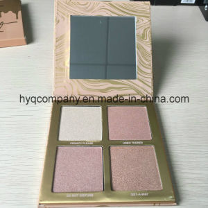 Kylie The Wet Set Makeup 4 Colors Waterproof Shimmer Eyeshadow pictures & photos