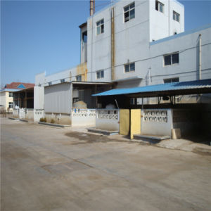 After-Sales Service Factory Algin Textile Grade pictures & photos
