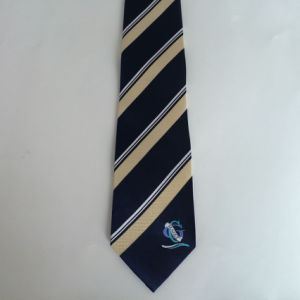 New Fashion Computer Loom Machine Silk Corporate Logo Ties pictures & photos