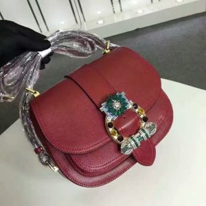 Genuine Leather Bag, Brand Name Designer Women Hand Bag (1003) pictures & photos